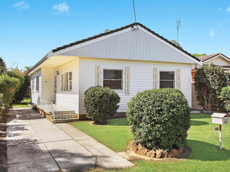 53 Neptune Street, Umina Beach, NSW 2257