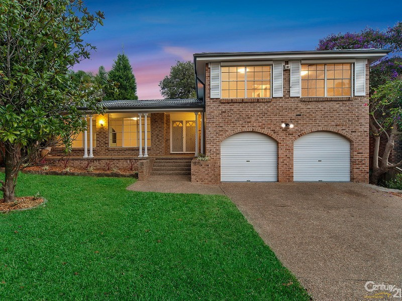 118 Shepherds Drive, Cherrybrook, NSW 2126