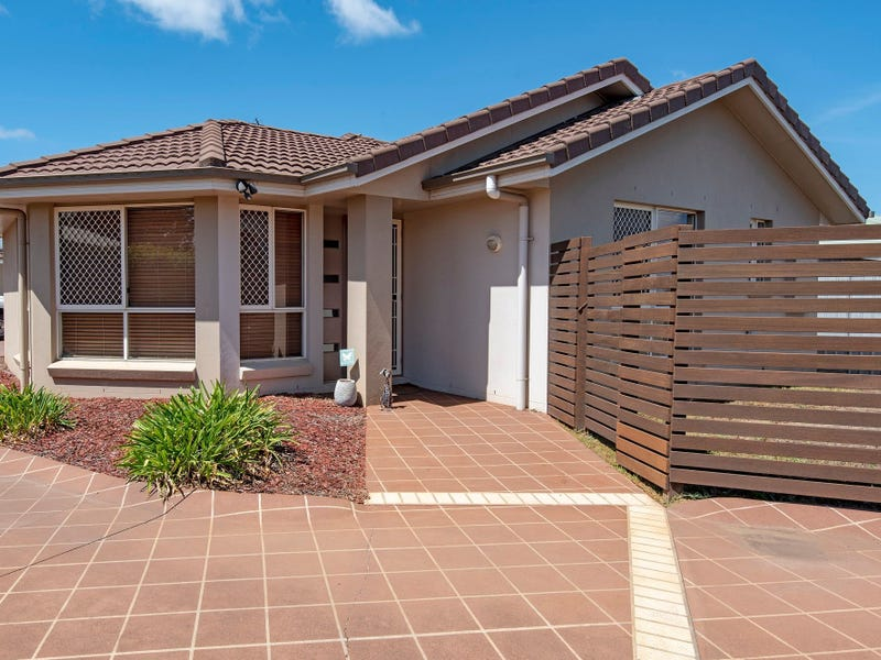 1/6 Luck Street, Darling Heights, Qld 4350