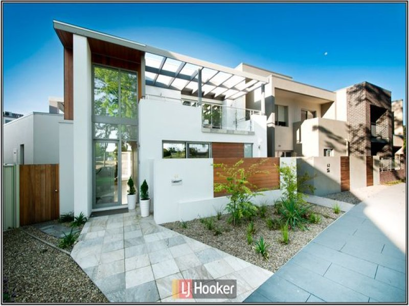 61 Cunningham Street, Kingston, ACT 2604