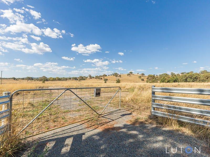 149 Dairy Creek Road, Gundaroo, NSW 2620
