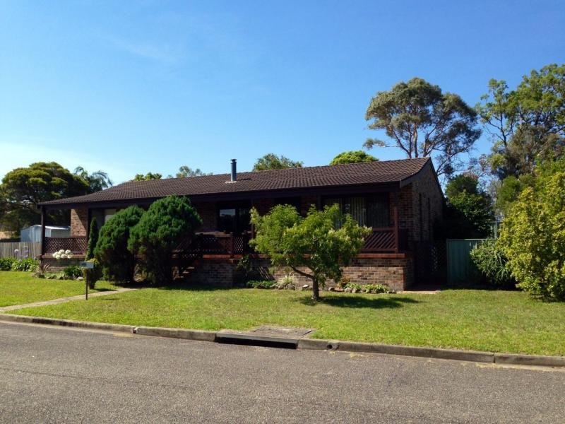 1 Tindall Place, North Nowra, NSW 2541