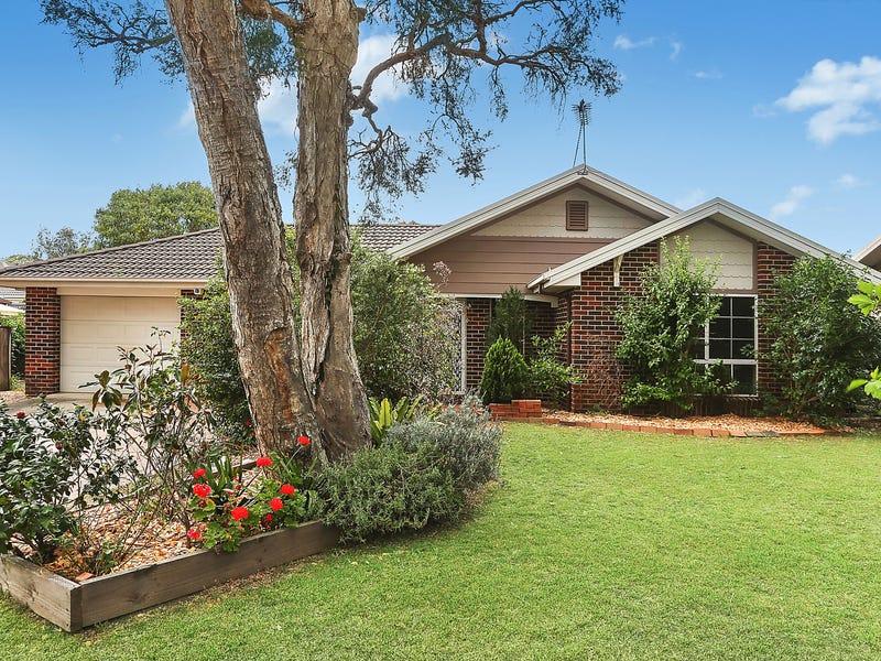 37 Jenail Place, Horsley, NSW 2530