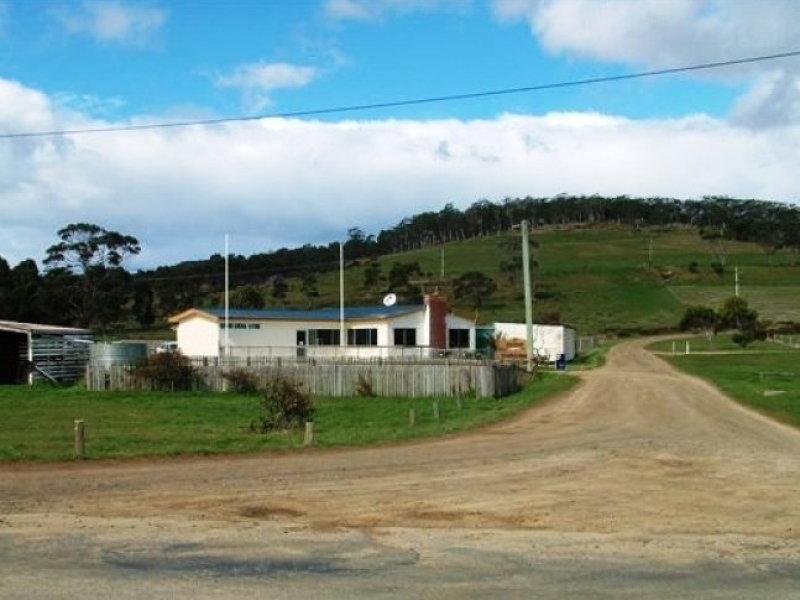 3 William Carte Drive Alonnah, Alonnah, Tas 7150