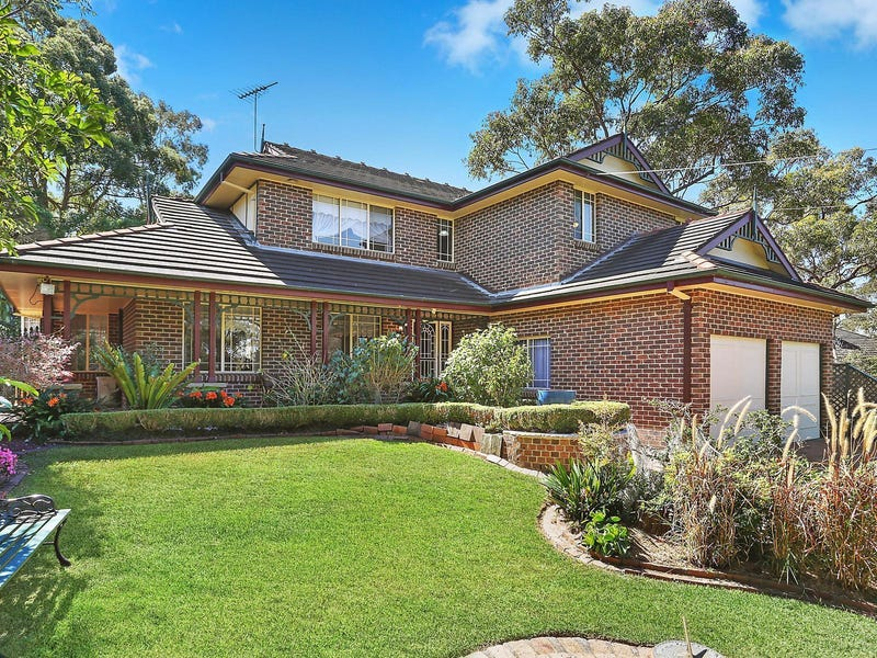 5 Oakwood Place, Hornsby Heights, NSW 2077