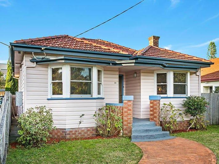 1/34 Smith St, Fairy Meadow, NSW 2519