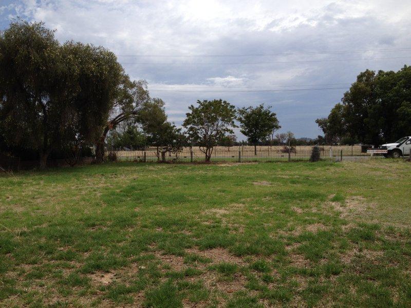 13 Hamilton St, Culcairn, NSW 2660