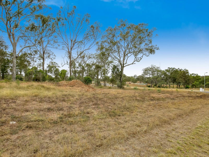 Lot 1011, Silo Court, Meringandan West, Qld 4352