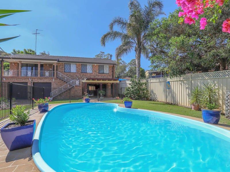 11 Burrinjuck Street, Leumeah, NSW 2560