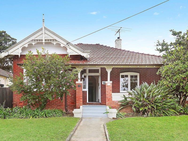 26 Stewart Street, Eastwood, NSW 2122
