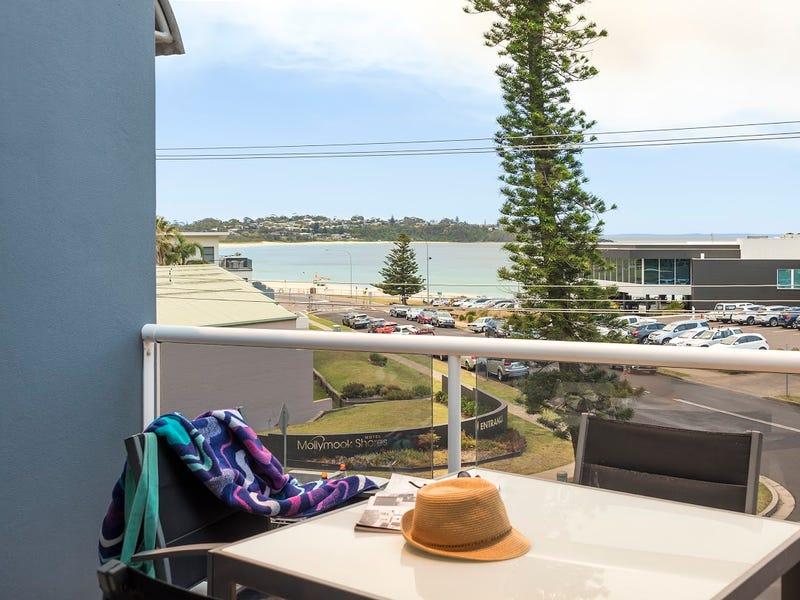 7 /17 Golf Avenue, Mollymook, NSW 2539