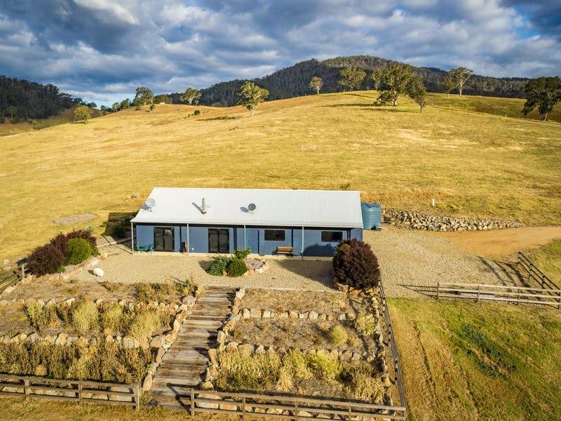 2673 Mount Darragh Rd, Wyndham, NSW 2550