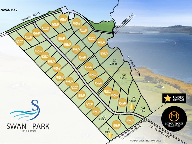 Lot 9, Swan Bay Estate, Swan Bay, Tas 7252