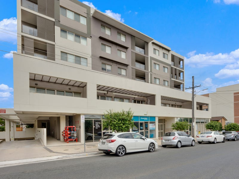 59/15-19 Warby Street, Campbelltown, NSW 2560