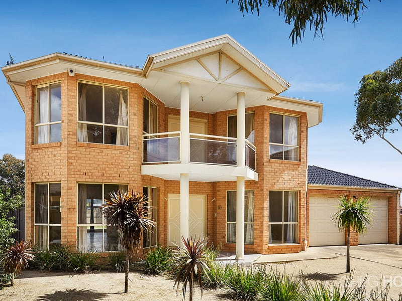 10 Springbank Court, Point Cook, Vic 3030