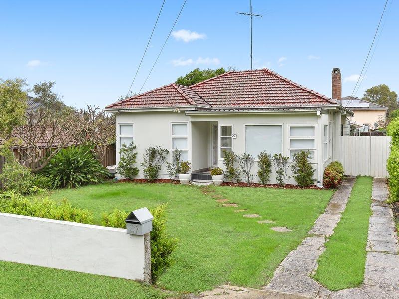 27 Frances Road, Putney, NSW 2112