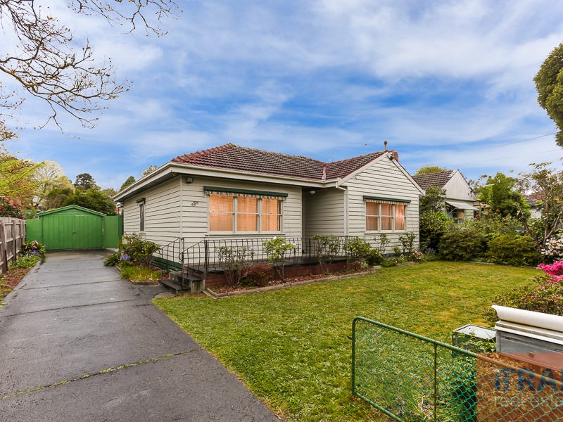 7 Miller Grove, Ringwood East, Vic 3135