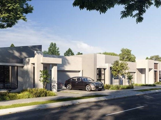 Lot 1158 Beaumont Avenue (Watermark), Armstrong Creek, Vic 3217