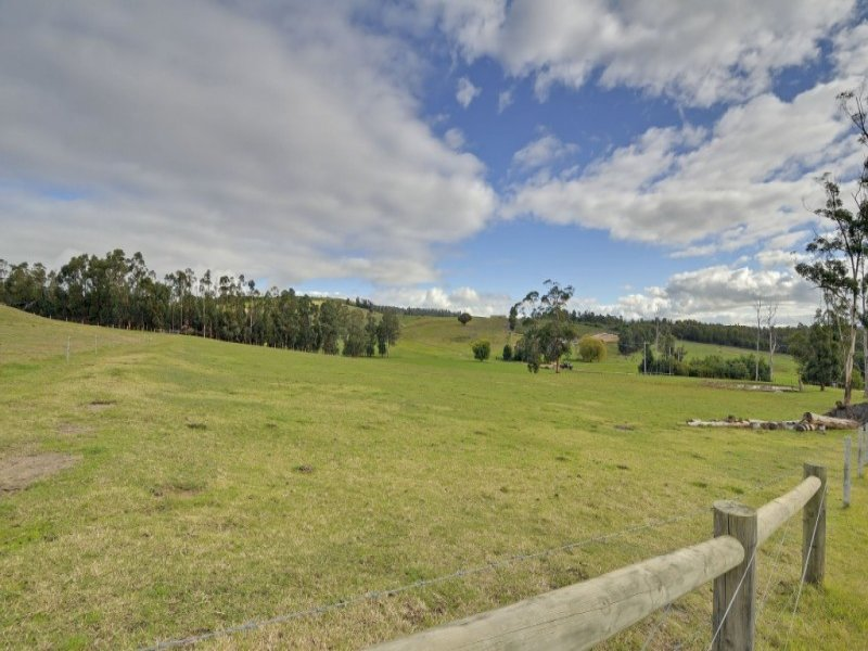 Lot 3, Traralgon-Balook Road, Callignee, Vic 3844