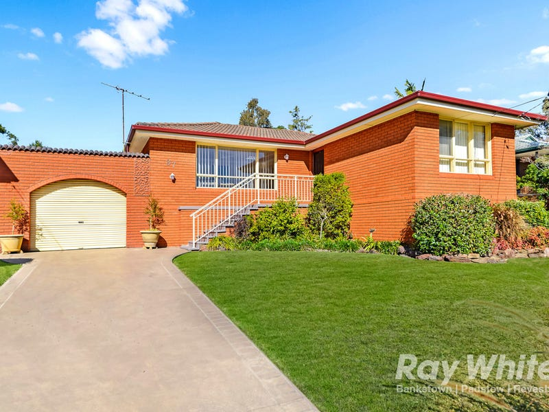 37 Oak Drive, Georges Hall, NSW 2198