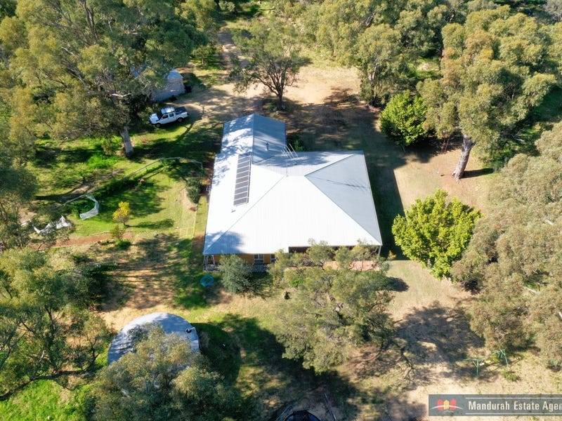 25 Corker Vale, Lake Clifton, WA 6215