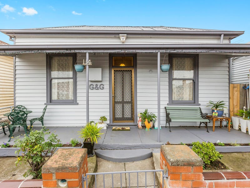 114 Francis Street, Yarraville, Vic 3013