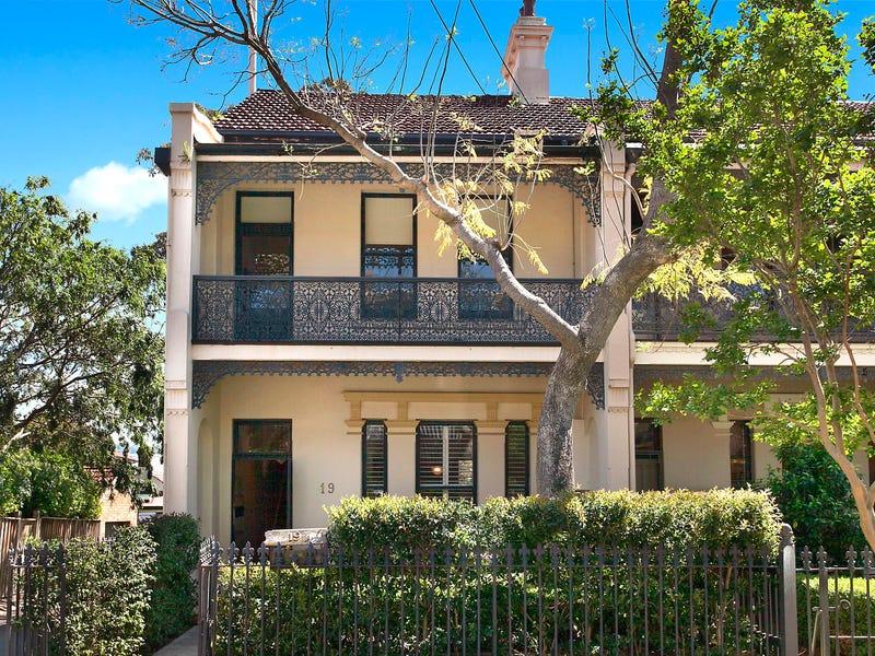 19 Boyce Street, Glebe, NSW 2037