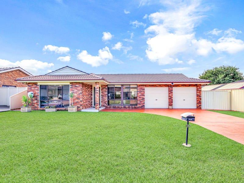 82 Fantail Crescent, Erskine Park, NSW 2759