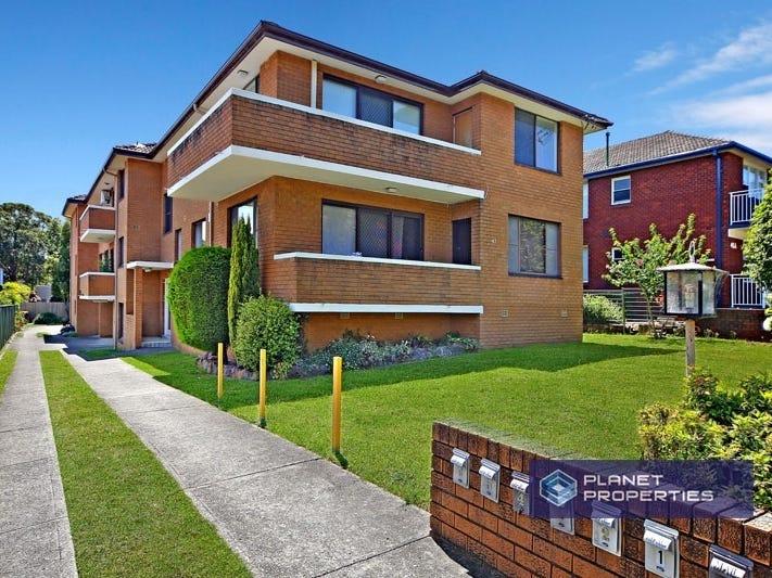 2/47 Burton Street, Concord, NSW 2137