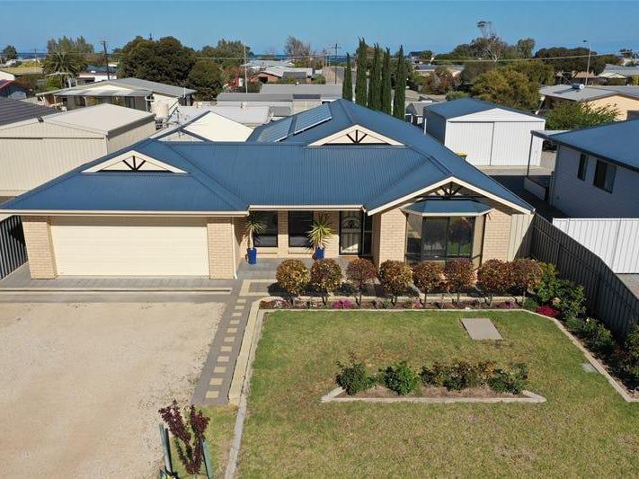 7 Kooringa Street, Port Vincent, SA 5581