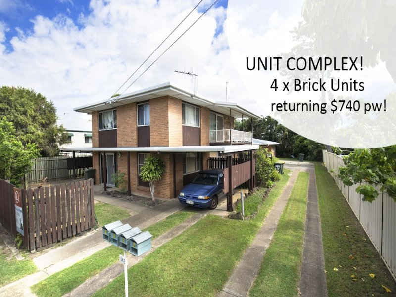 1 Wyper Street, Bundaberg South, Qld 4670