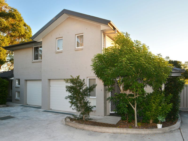 6/21 Harvey Road, Rutherford, NSW 2320