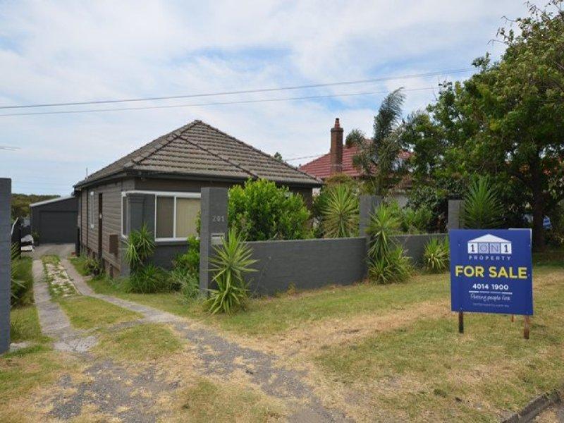 201 Maitland Road, Sandgate, NSW 2304