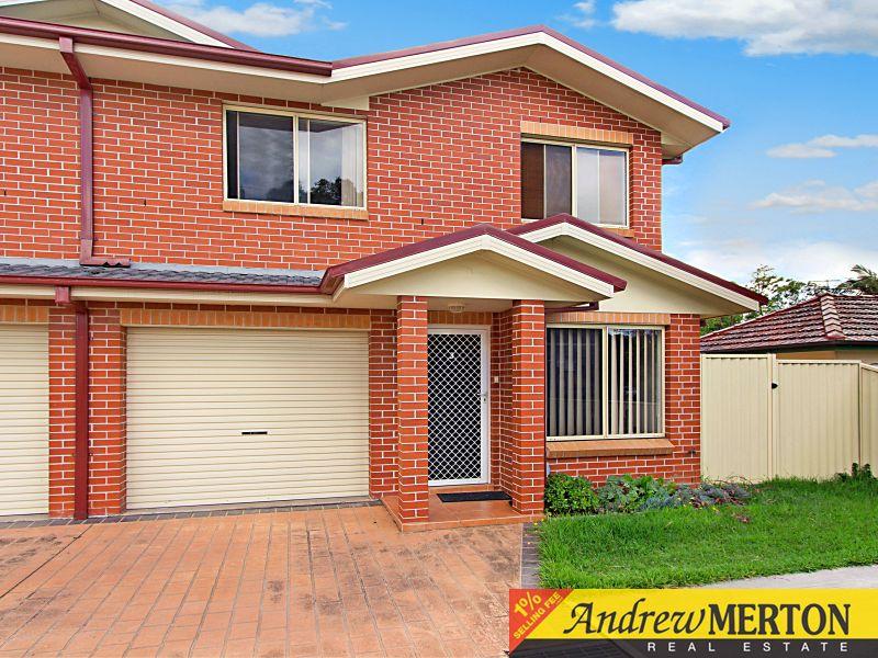 3/201 Bungarribee Road, Blacktown, NSW 2148