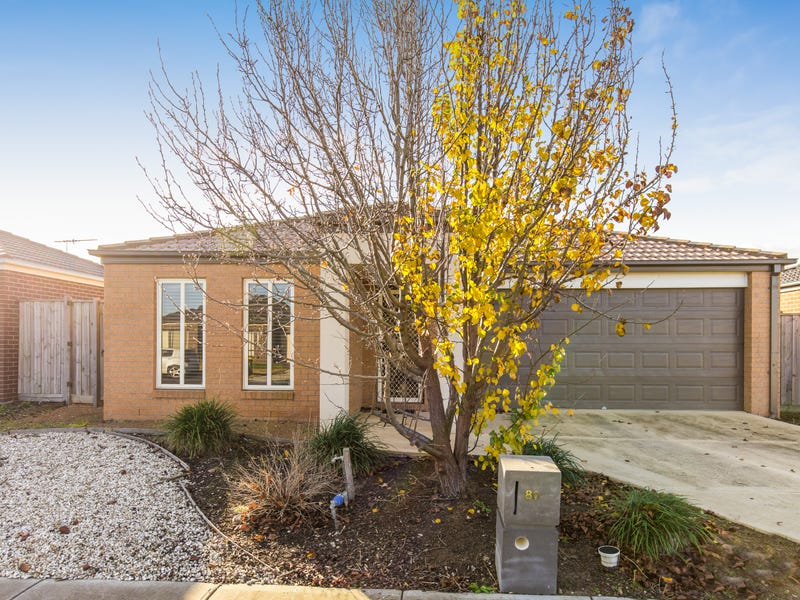 80 James Cook Drive, Truganina, Vic 3029