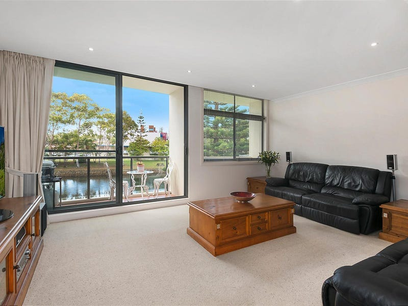 202/2 Hollingworth Street, Port Macquarie, NSW 2444