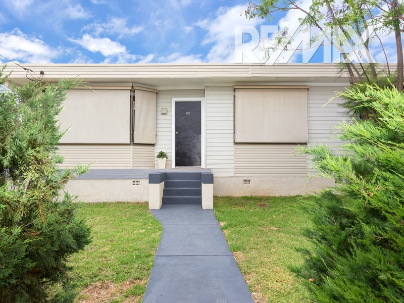 43 Heath Street, Turvey Park, NSW 2650