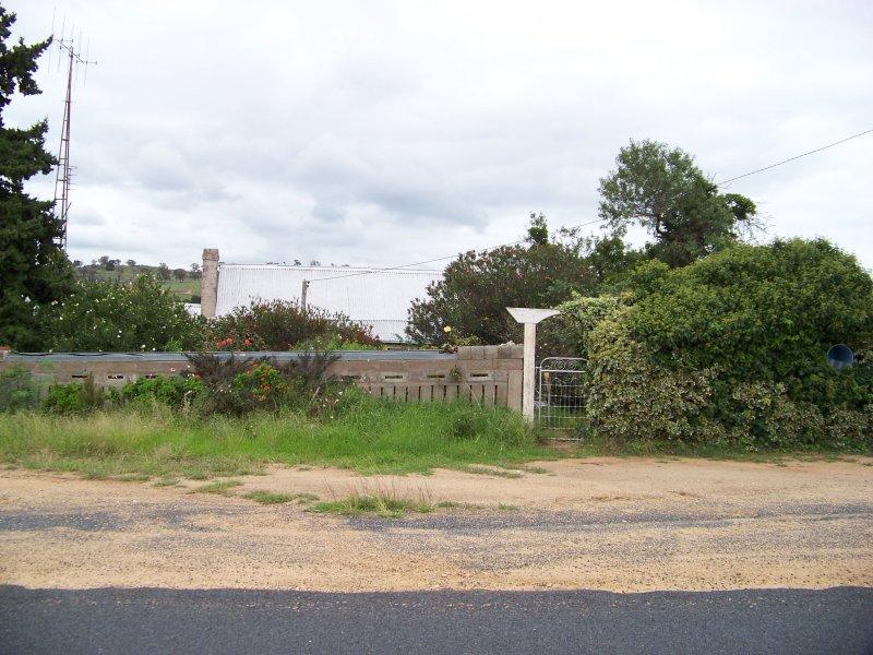 200 DEMONDRILLE ROAD, Harden, NSW 2587