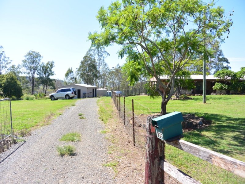 555 Sandy Creek Road, Beaudesert, Qld 4285