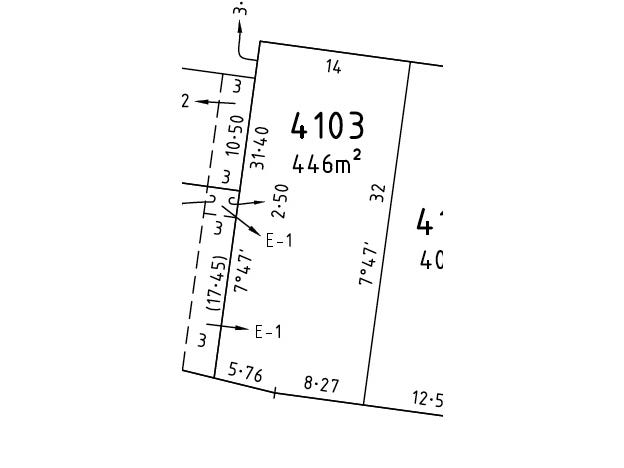 Lot 4103, Heather Grove, Clyde North