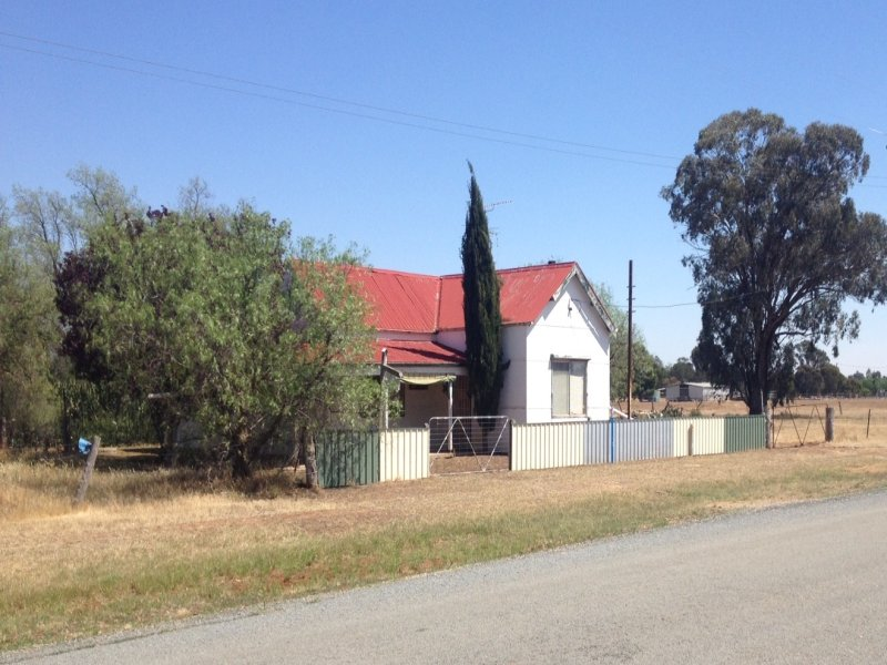 1 Day Street, Lockhart, NSW 2656
