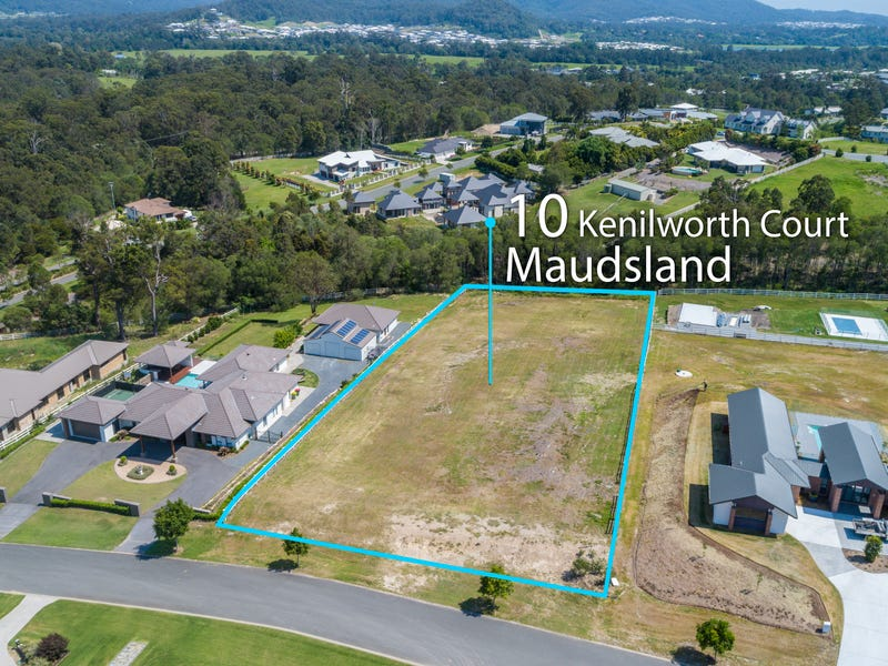 10 Kenilworth Court, Maudsland, Qld 4210
