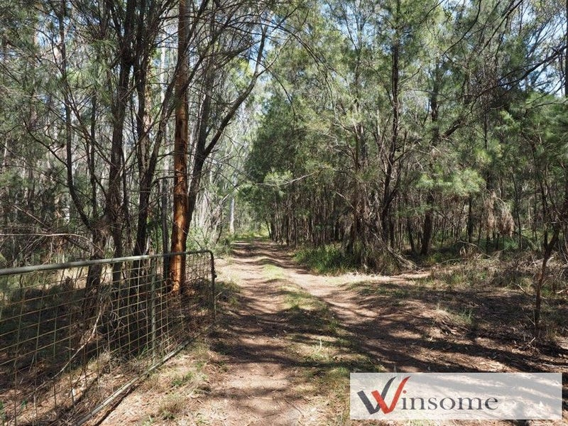 Crescent Head Road, South Kempsey, NSW 2440