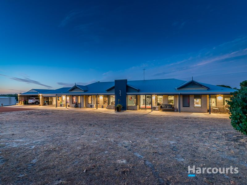 62 Texon Ridge, Lower Chittering, WA 6084