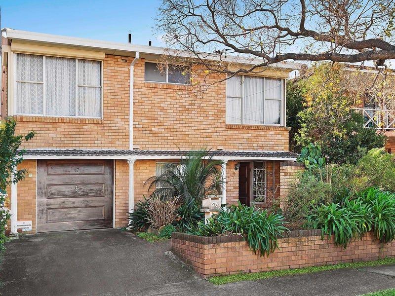 47 Kilbride Street, Hurlstone Park, NSW 2193