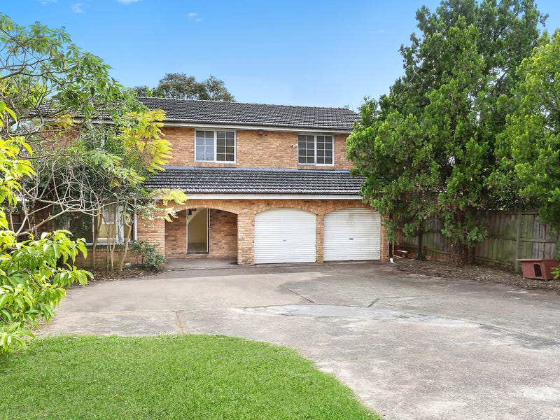 25 Rutledge Street, Eastwood, NSW 2122