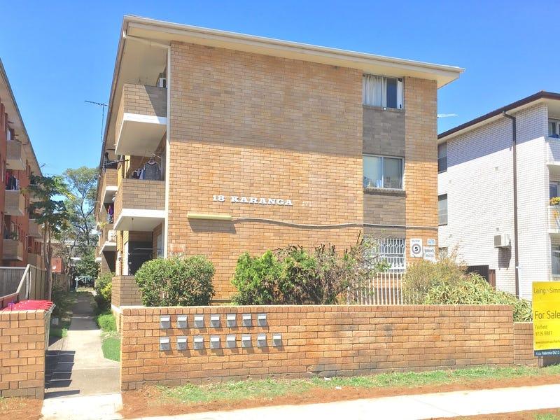 12/18 McBurney Road, Cabramatta, NSW 2166