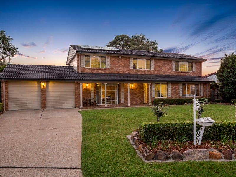 30 Bounty Ave, Castle Hill, NSW 2154