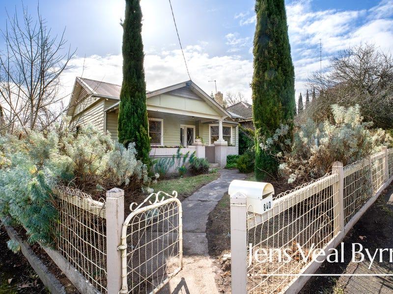 840 Barkly Street, Mount Pleasant, Vic 3350