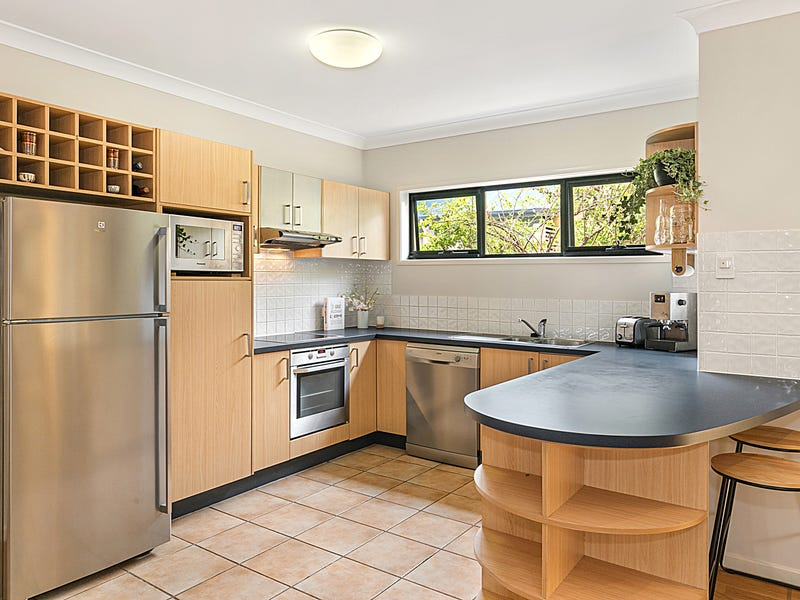9/122 Central Ave, Indooroopilly, Qld 4068